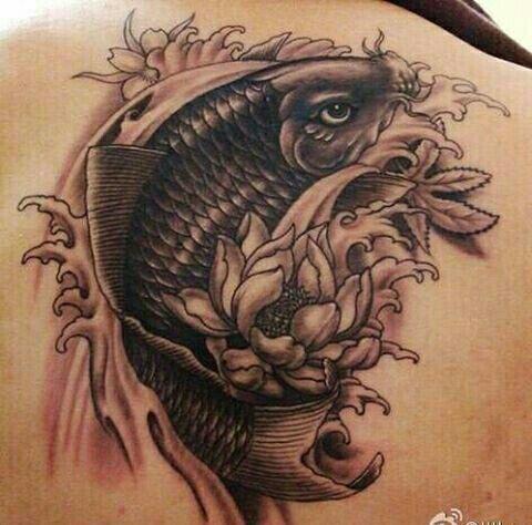 Yuzhou cp random posts fact 11 timmy tattoos wattpad for Timmy c tattoo
