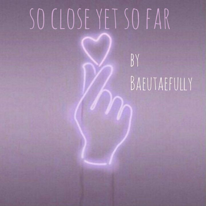 I have published a new book titled 'so close yet so far'