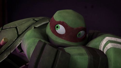 Different Tmnt Raphael X Reader When He Scares You You Scare Him Wattpad