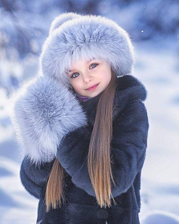 Anastasia Knyazeva ile ilgili görsel sonucu