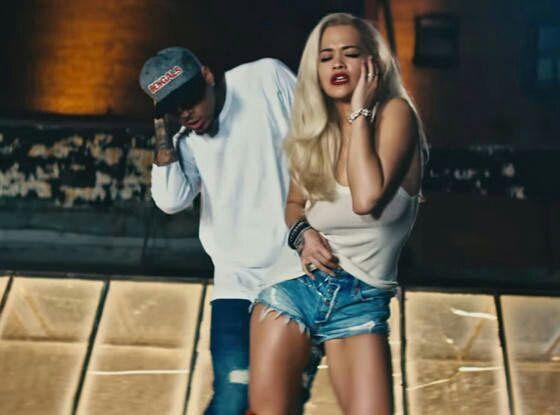Body on me lyrics chris brown rita ora dating