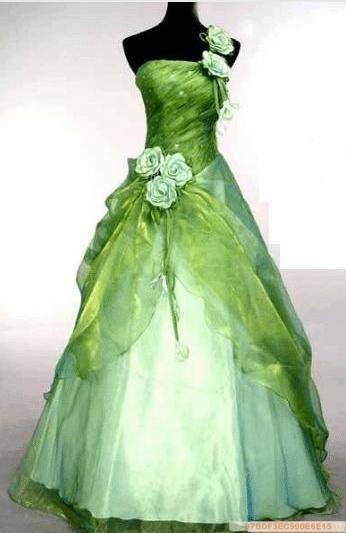 Best 25 Green Wedding Dresses Ideas On Pinterest Woodland Dress Woods Inspiration And Fairy