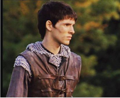 Merlin one-shots - The Bandit - Wattpad