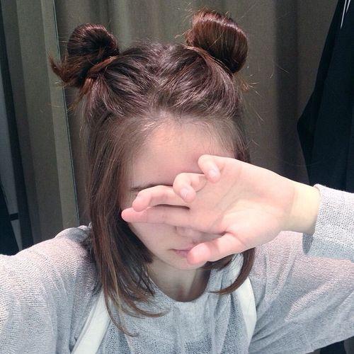 Como Ser Una Chica Tumblr Peinados Para Cabello Corto Wattpad