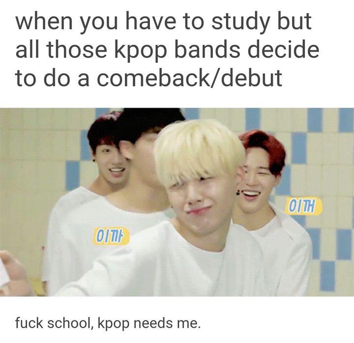 Book Of Shiteu The 2nd Relatable Kpop Memes Pt 9 Wattpad
