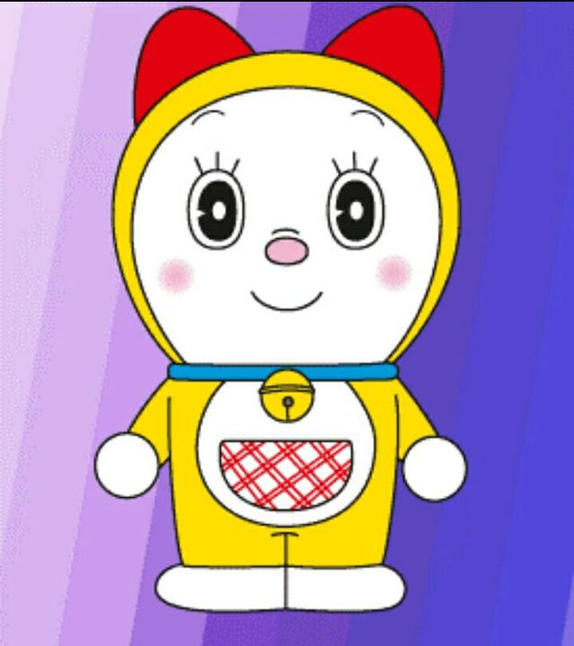 72+ Gambar Adik Doraemon