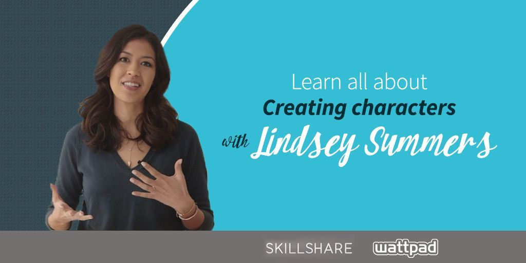 In this class, Lindsey will share real-life exercises to help add dimension to your characters, how to use a character study to bring them to life, helpful anecdotes about how The Cell Phone Swap was born and much more