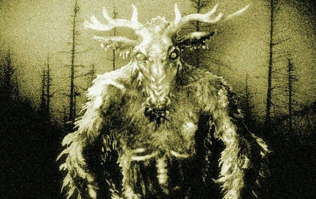Monsters x Reader - Wendigo x Reader - Wattpad