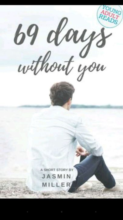 Liam from 69 Days Without You by JasminAMiller
