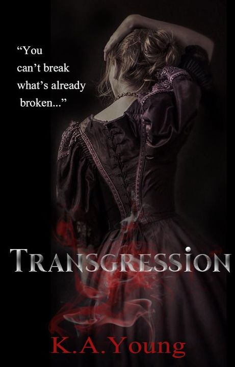Here is the exclusive Keveon Arin's POV chapter from Transgression titled: Beyond the Veil
