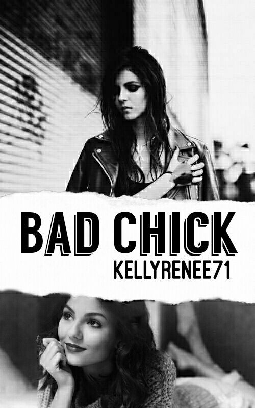Bad Chick {Completed}Chicklit and Teen Fiction