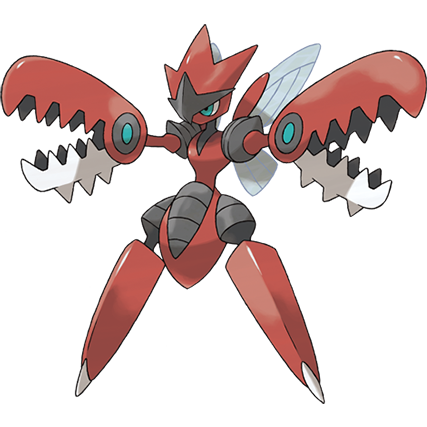 After the blinding light ends, a new Pokémon is standing there, hopping around impatiently