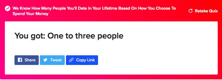 My Book of Randomness - Buzzfeed Quiz #2 - Wattpad