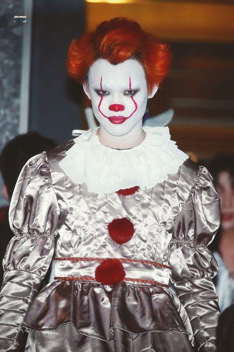 Stray Kids Nct Reactions Wwyw Nct Dream Halloween Costume Part 2 Wattpad