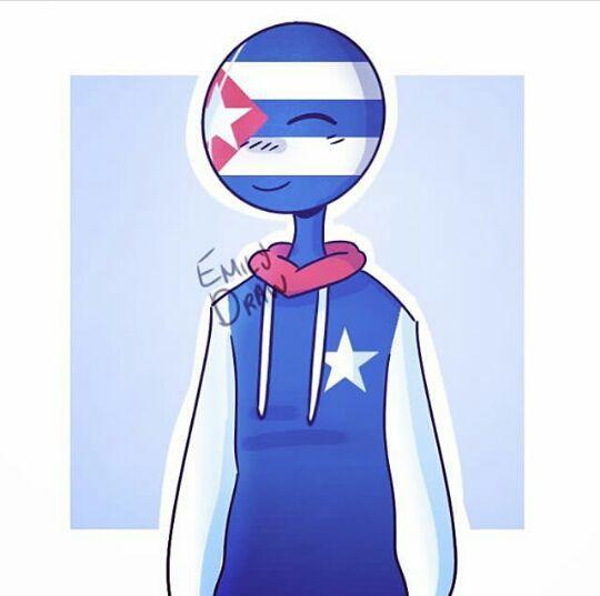 Contri-hermanos(Cuba y Puerto Rico)
