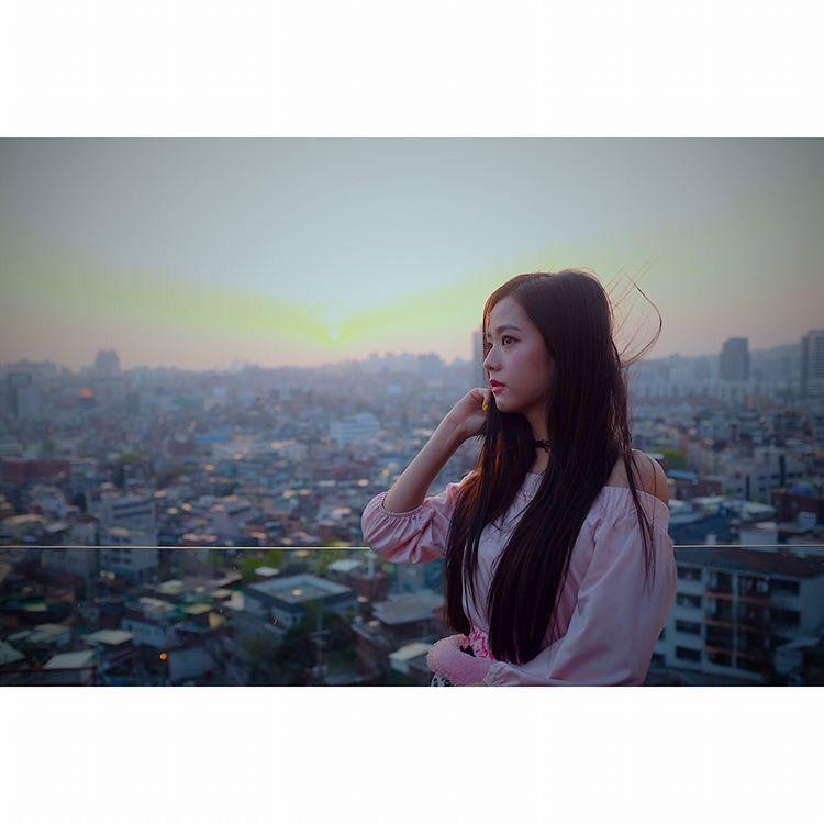 kyungheehigh Kim Jisoo, 12/5 new member