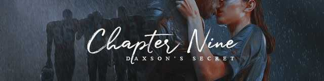 Something bad had happened to Jacie and Daxson's father