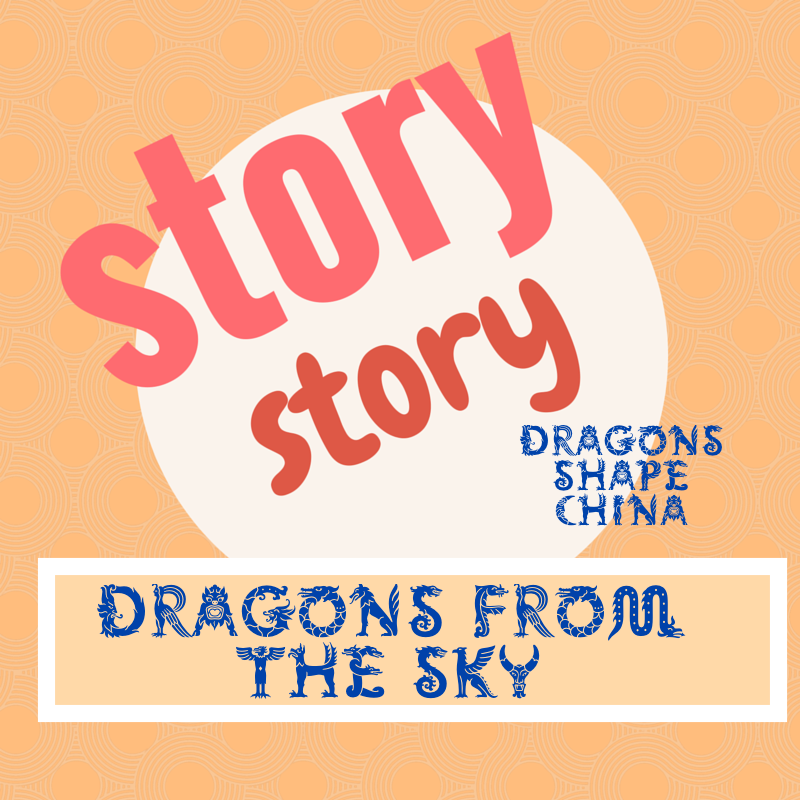 The villages, fishermen, and farmers had great respect for Dragons and honor what they created and supplied water for rain, rivers, and lake