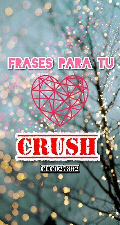 Frases Para Tu Crush Si No Te Ama 46aviso Especial