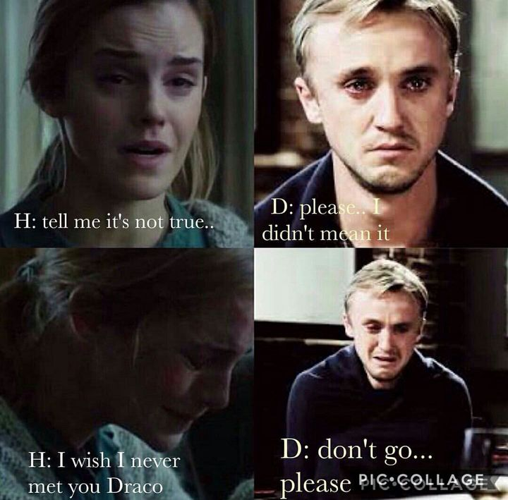 Dramione-The Malfoy Pregnancy - When you lose your way - Wattpad