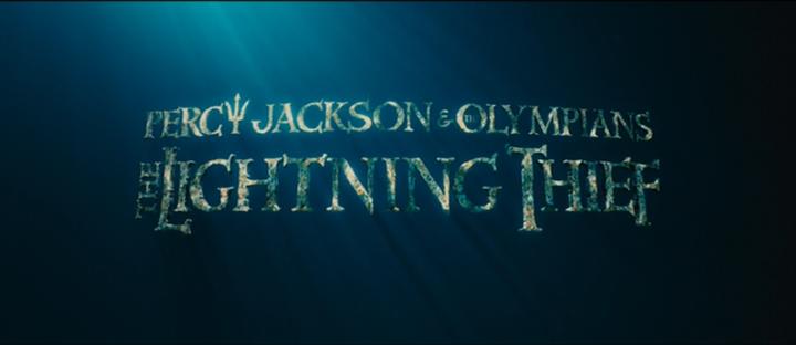 the percy jackson cast