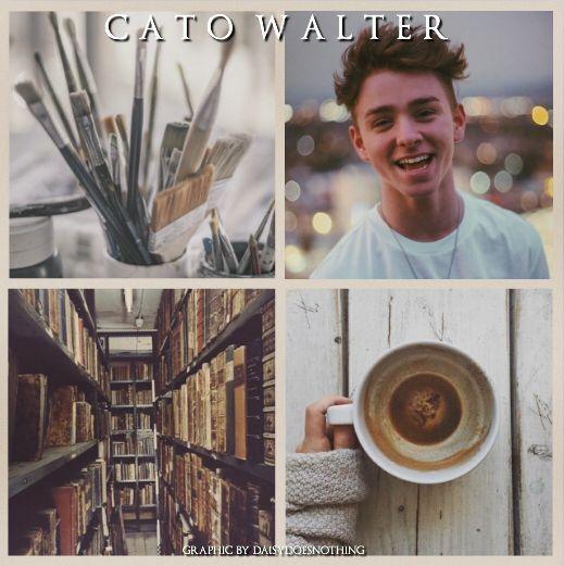 Cato Walter