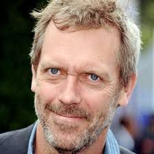 Hugh Laurie es Rixton Jones