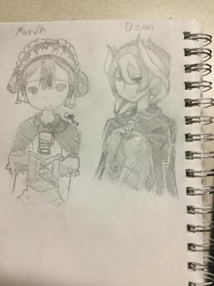 Lucky Art And Stuff Made In Abyss Wattpad