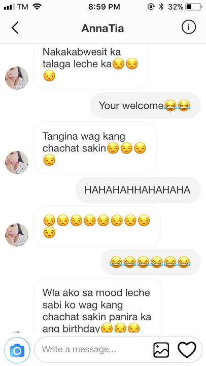 Instagram MW - 21 - Wattpad