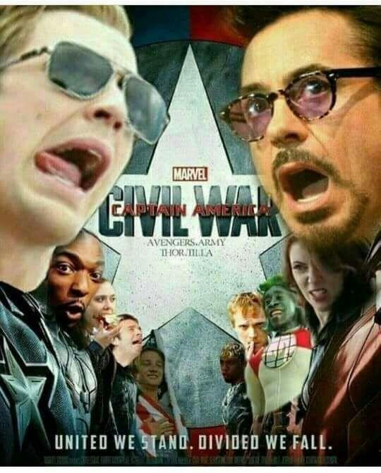 Avengers X Reader Chatroom - Memes (P2) - Wattpad