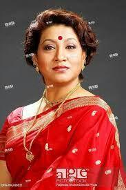 Mrs Jha ( shyam's mother)