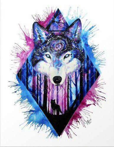 Fotos Para Voce Concluido Lobos Desenhos Wattpad