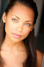 Logan Browning as Monica Conrad