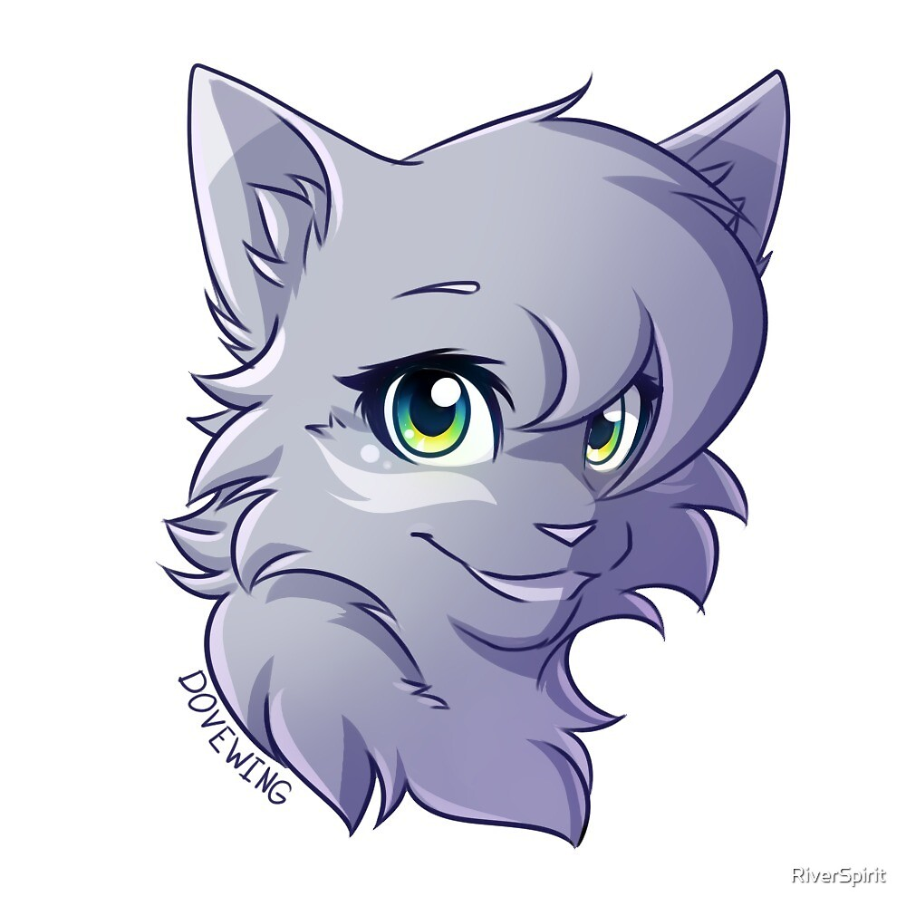Riverspirit Warrior Cats Eye