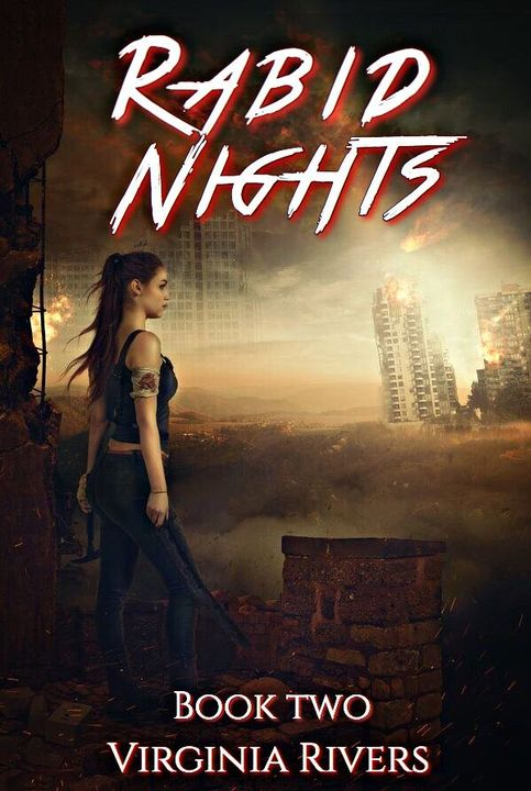 I am proud to announce that the sequel to Dog Days, Rabid Nights is now up on wattpad! You can check out the first chapter now!
