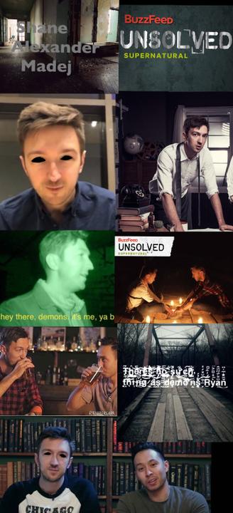 December~ - Buzzfeed unsolved art - Wattpad