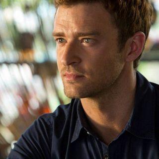 Justin Timberlake comoJesse Murray