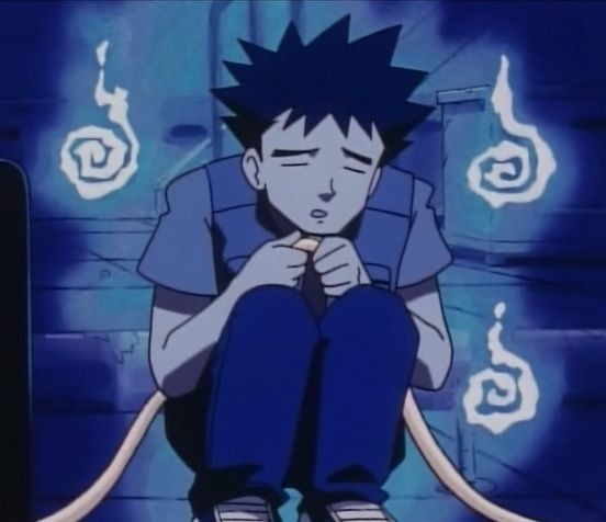 Pokemon Ships - TraumaShipping (Brock X Professor Ivy ...   552 x 476 jpeg 28kB