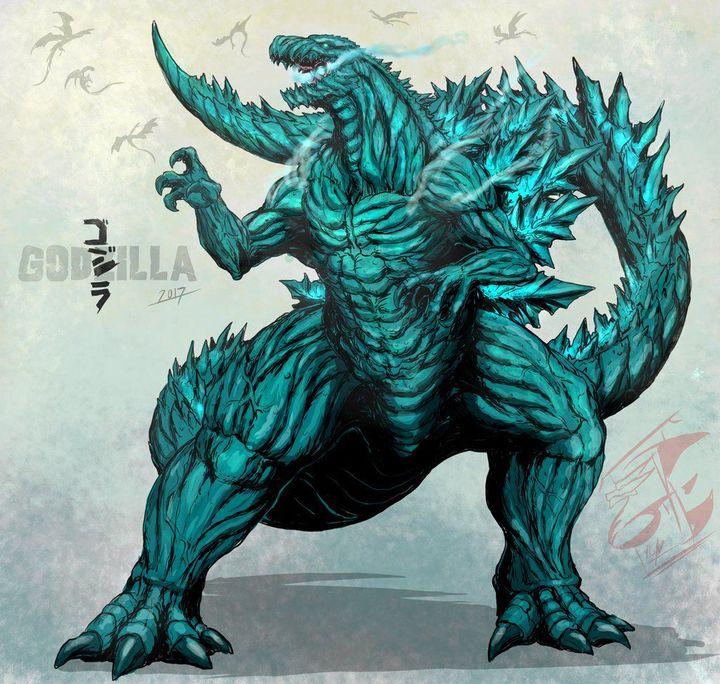 Izuku - King Of The Monsters - Bio and Harem - Wattpad