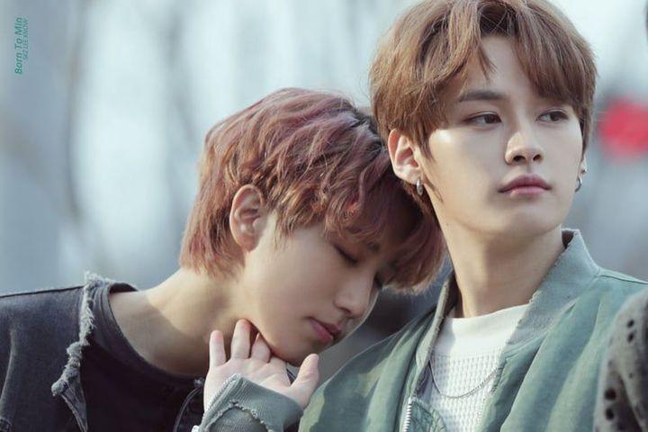 All Stray Kids Ships - Minsung~ Minho (Lee Know) x Jisung (Han) - Wattpad