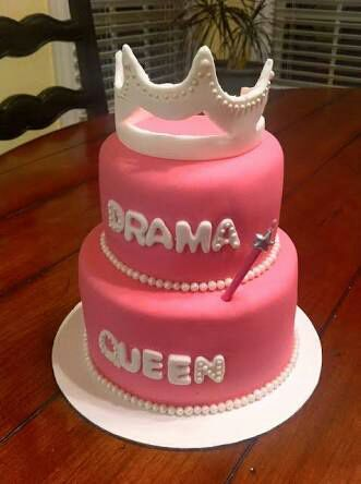 Dil Bole Mentals Drama Queen Ka Birthday💕 Page 26