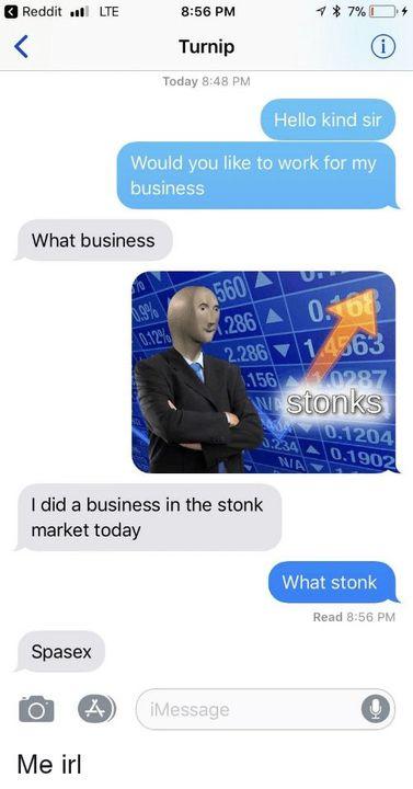 The Meme Book - stonk - Wattpad
