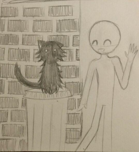 Yandere Foxy X Neko Reader Chapter 1 5 Nightmares Foxy - Www