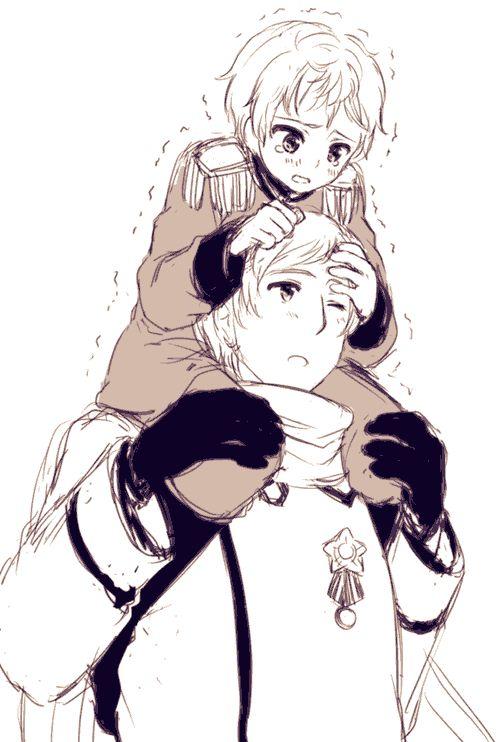 Elsa and anna vector