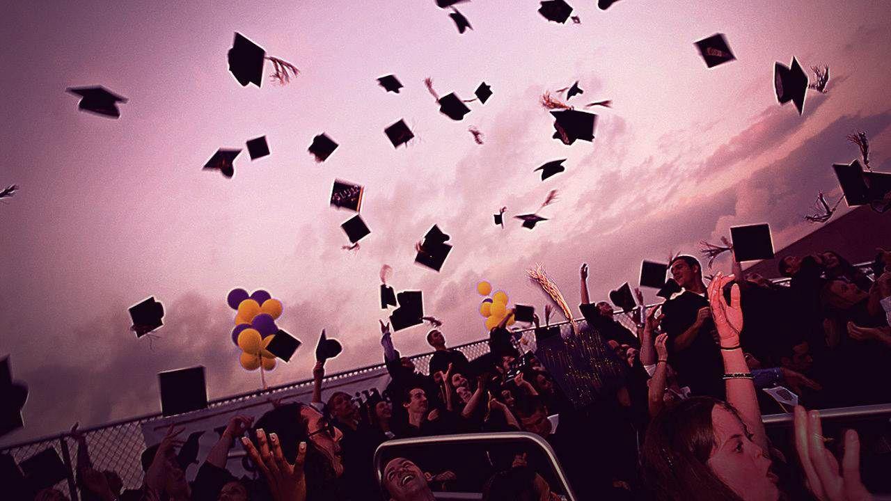 @hogwartsofficial congratulations grads