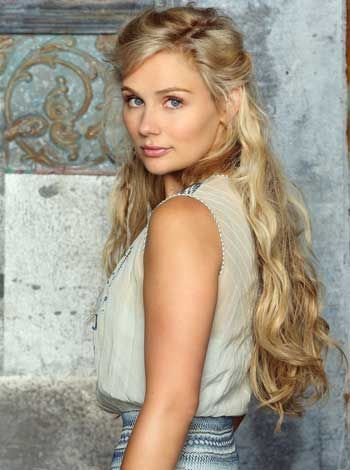 Clare Bowen as Kaya Stark