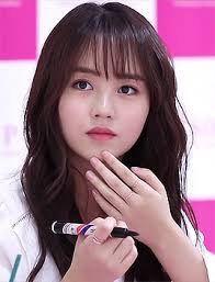 Name: Kim Bang Lee GiselleStatus: SingleBreed: ???Age: 23Group: Rebel Girls RevolutionPosition: Visual, Leader & Lead Rapper