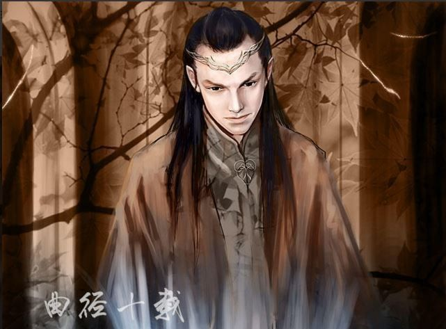 Random Characters x Reader Oneshots (Completed) - Rejection-Elrond x
