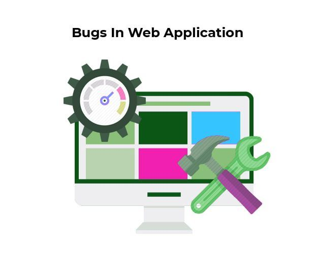 Below are listed some of the tips and tricks by which you can find out these bugs in web application development as: