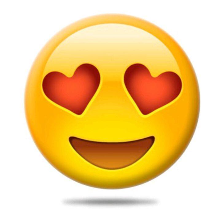 Emoji E Significato 3 Emoji Innamorata Wattpad